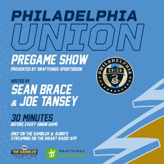Philadelphia Union vs. Chicago Fire FC