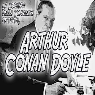 Podcast Storia - AC Doyle