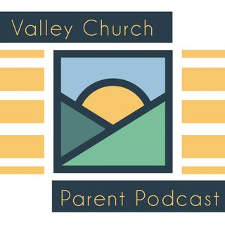 050. Helping Your Teen Develop Spiritual Habits: Hang Time With God