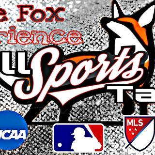 The Fox Xperience All Sports Talk