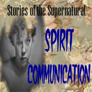 Spirit Communication | Interview with Mark E. Fults | Podcast