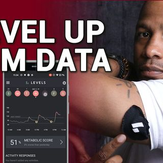 HOW 35: Level Up Your CGM Data - Levels CGM Analysis