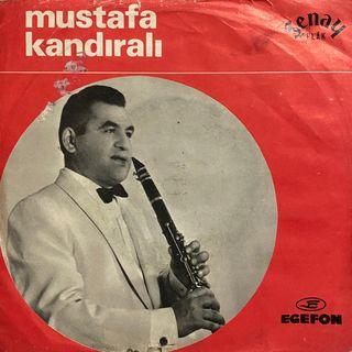 Mustafa Kandıralı'nın ardından