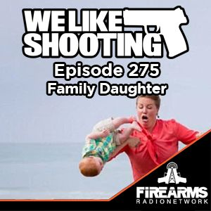 WLS 275 - Family Daughter