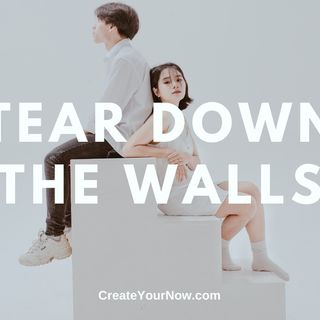 1981 Tear Down the Walls