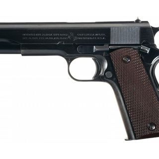 Gunsmithing the 1911 & other handguns