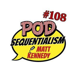 #108: Chuck D interviewed by Kate Kelton