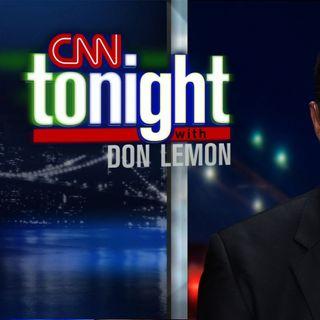 Un periodista de la CNN en graves problemas