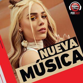 05/03| Danna Paola, Bruno Mars, Camilo, Justin Bieber, CNCO, Maroon 5 y más novedades.