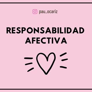Responsabilidad Afectiva