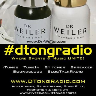 #dtongradio presents...Another Independent Music Playlist - Powered by Dr. Weiler & The Sugar Stop!