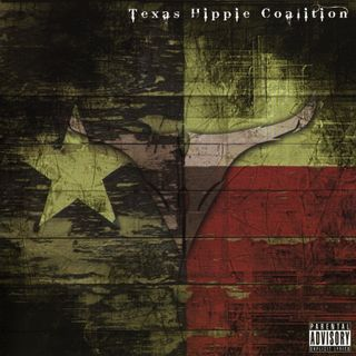 TRS Texas Hippie Coalition Pride Of Texas Album Special 1st May 2020