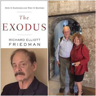 The Exodus: How It Happened and Why It Matters