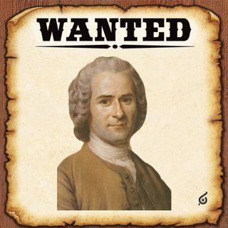 Wanted: Rousseau e il buon selvaggio