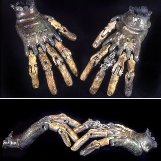 10 Forbidden Artifacts Which Contradict Our Human History!