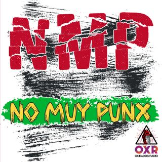 No Muy Punx Mozday The Blacksmiths