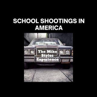 School Shootings In America