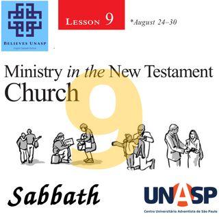 Sabbath School Aug-24 Sabbath