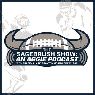 NFL Combine Preview + Saying goodbye to the Aggie basketball seniors #019