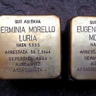 Tutto Qui - giovedì 11 gennaio - Le pietre d'inciampo in Piemonte e Monica Cirinnà a Luserna