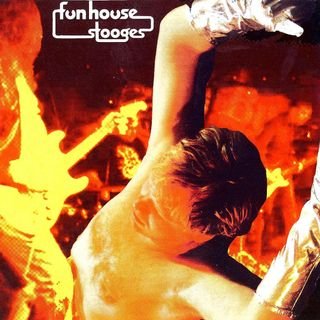 2) Loose -  FUNHOUSE