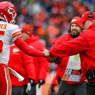 The Richard Smith Show As Fan Week Continues I bring Brent Lawler on to break down The Chiefs upcoming Season