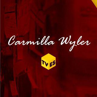 Carmilla Wyler - TVES