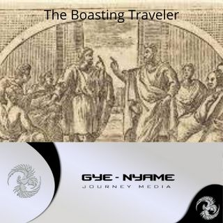 Folktales For Grown Folks - The Boasting Travelers