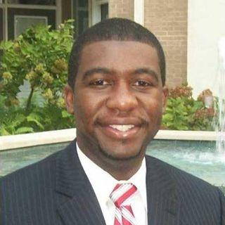 Randall Toussaint Director Of Economic Development Partnership Gwinnett