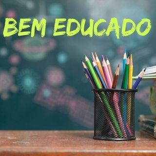 10: BEM EDUCADO  - CIDADANIA E PROFISSÃO