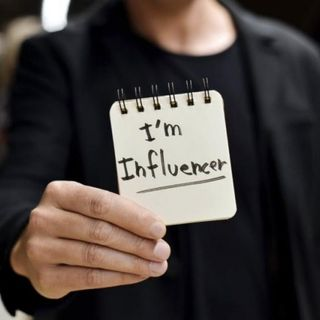 """¿Qué pasa en la mente de los """"influencers""""?"""