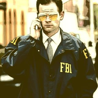 Maaan Listen Ep. 35 - The Feds are watching