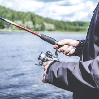 Ultra Angler Fishing Accessories Shop Podcast