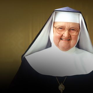Mother Angelica Live Classics - Woman at the Well