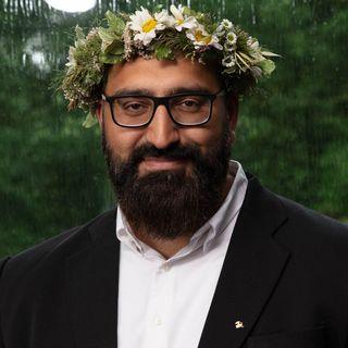 Hamid Zafar