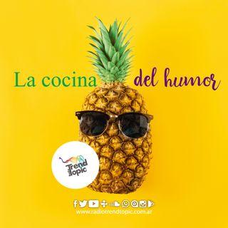 La Cocina del Humor