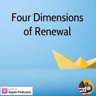 Stephen Covey's Four Dimensions of Renewal: Physical Dimension