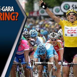 Gian Mario Migliaccio | Lo scarico pre-gara: il Tapering