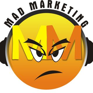 The Mad Marketing Show