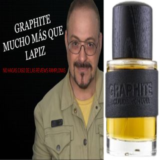 Graphite Claude Montana
