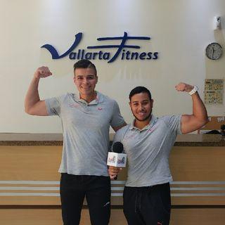 Ejercicios Correctos segun tu Salud:Vallarta Fitness/Desarrollo Personal por Radio Switch