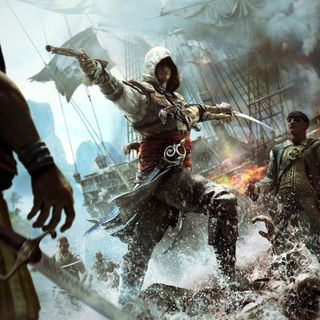 Liquid Gamer Podcast - Assassin's Creed