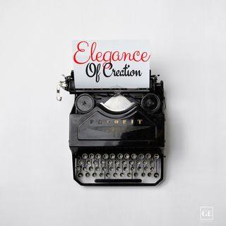 Elegance of Creation