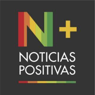 TMT Los 10 medios más innovadores 2020 EP1- Andrea Méndez Brandan (Noticias Positivas)