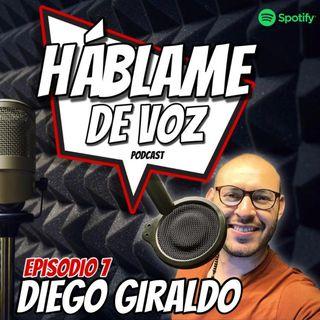 HDV Ep. 7 - Diego Giraldo
