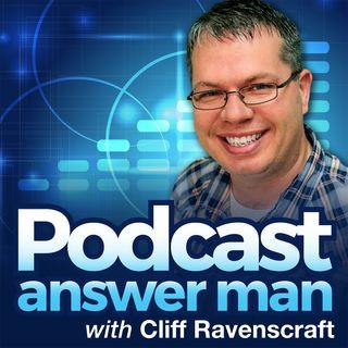 Cliff J. Ravenscraft