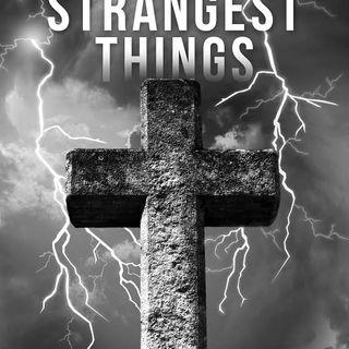 Lying Wonders Strangest Things-EP-1