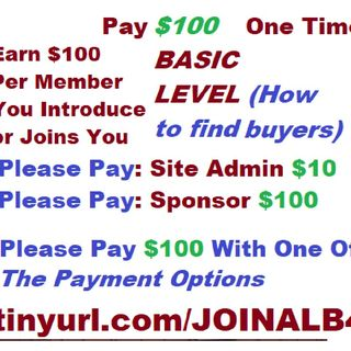 Entrepreneurship | Free Enterprise | Introduction To Business Opportunity | Reaching Out To Others | ALBNETWORK Marketing And Sales Online