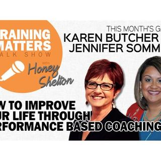 How to Improve Your Life Through Performance Based Coaching