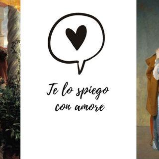Dieci quadri che raccontano l'amore
